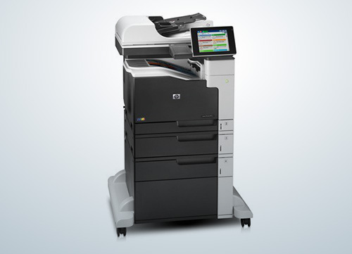 HP Color LaserJet Managed MFP M775fm (A3)